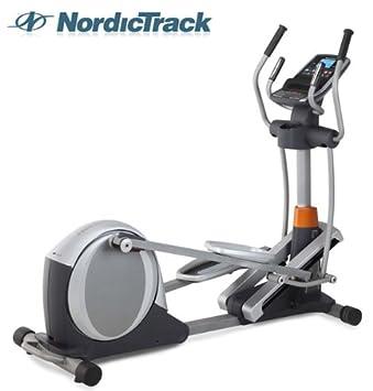 Nordic Track E11.0 - Bicicleta elíptica con iFit Live (plegable)
