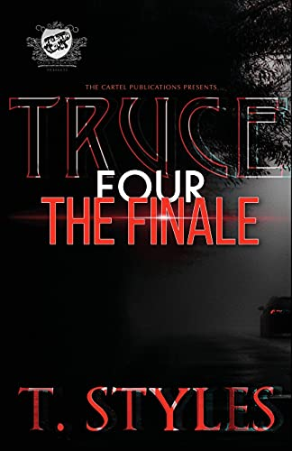 Book Cover: Truce 4: The Finale