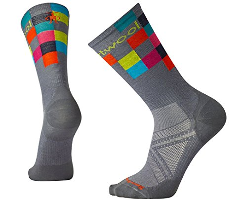 Smartwool Phd Outdoor Light Crew Socks Men S
