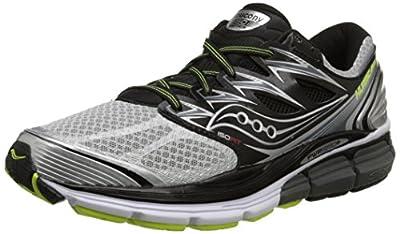 Saucony Men's Hurricane ISO Running Shoe by Saucony
