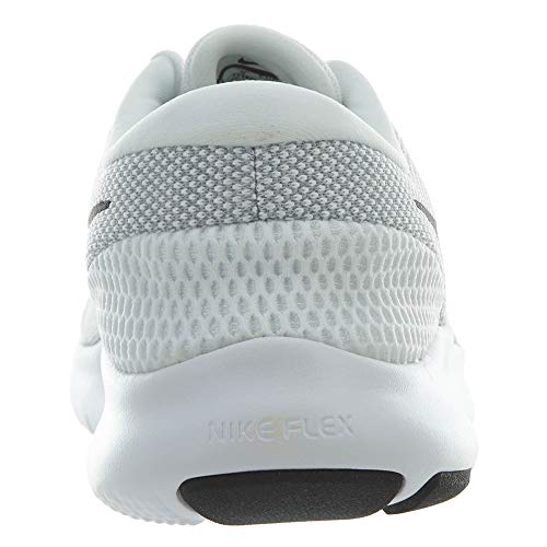 Uomo 7 100 Nike Black White Grey RN Scarpe Running Experience Bianco Wolf Flex da qwFxZg0p