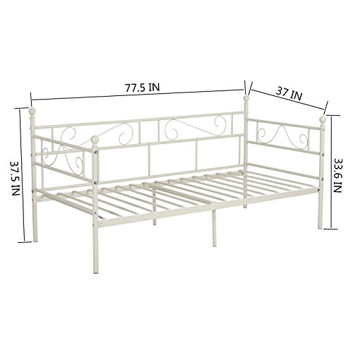 Review Green Forest GreenForest Daybed