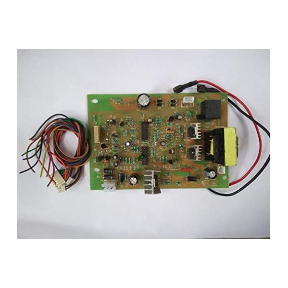 REES52 16220 Isolated Optocoupler Driver Expansion Board Relay Module 4CH 5Volt