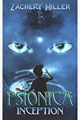 Psionica #1: Inception Paperback