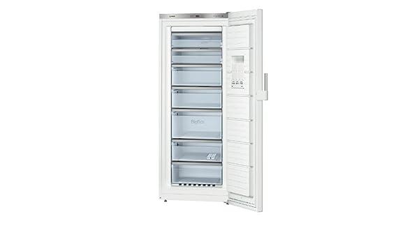 Bosch: Congelador (70 cm) Blanco gsn54aw30h a + +: Amazon.es ...