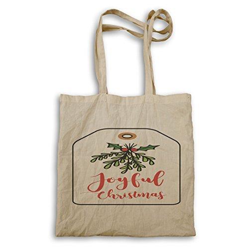 Frohe Weihnachten Santa Geschenke Tragetasche r878r