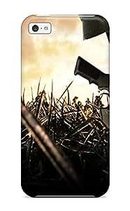 AERO Jose Aquino's Shop For Iphone 5c Tpu Phone Case Cover(fallen Soldier)