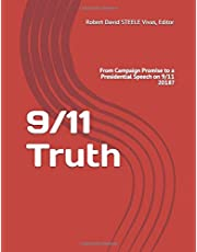 9/11 Truth: From Campaign Promise to a Presidential Speech on 9/11 2018?