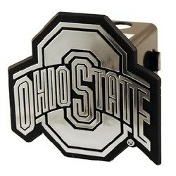 (NCAA Ohio State Buckeyes Car Trailer Hitch Cover)