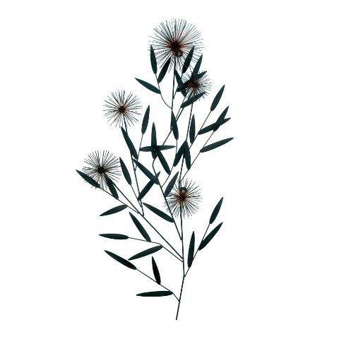 Malibu Creations Dandelion Wish Wall Decor