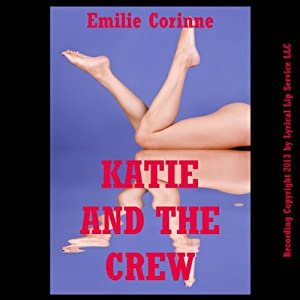 Katy and the Crew Audiobook