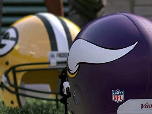 Clip: Green Bay Packers vs. Minnesota Vikings