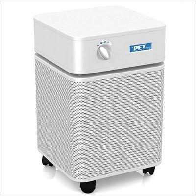 Austin Air Systems Pet Machine Standard Unit, White