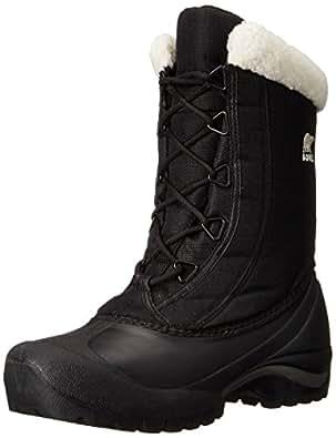 Sorel Cumberland Women Winter Boot -9,Black