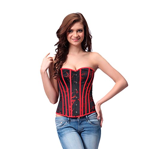 Intimax Rouge Corset Aslynn Rouge Intimax Corset wO08nq