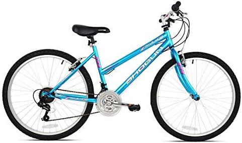 Kent International Bicicleta Womn Trail blastr 26 en: Amazon.es ...
