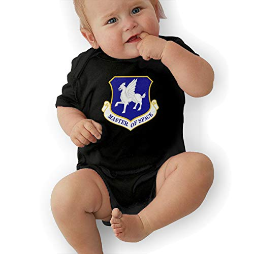 - KOKOBABY Air Force Base 50th Space Wing Baby Organic Onesies Organic Bodysuits
