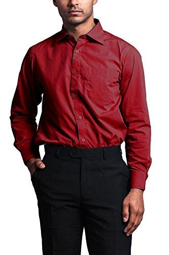6xlt dress shirts - 6