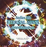 Atelier Iris: Eternal Mana by Imports (2004-05-19)