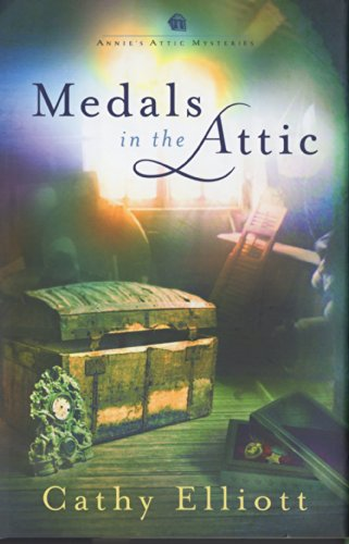 Medals in the Attic