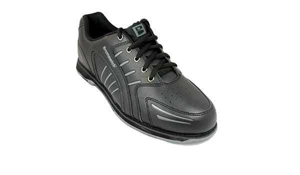 Brunswick Cruiser - Calzado de bolos para hombre, color negro, talla US 7.5, UK 6