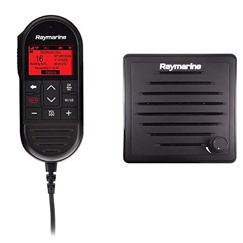 Raymarine Raymarine Raymarine T70432 Ray 90 Wired Second Station Kit