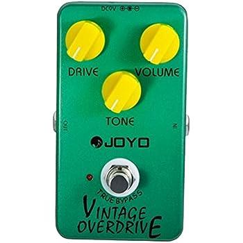 Terrific Amazon Com Joyo Jf 12 Voodoo Octava Guitar Pedal Musical Instruments Wiring Digital Resources Skatpmognl