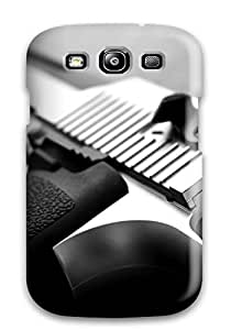 Hot GCDPUJP685gtzNw Imi Desert Eaggle Tpu Case Cover Compatible With Galaxy S3 by supermalls
