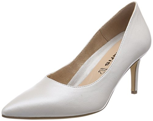 Chaussures De Mariée Tamaris - 112248430101 Blanc