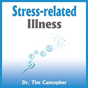 Stress-Related Illness Audiobook