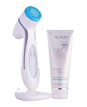 AGELOC LUMISPA DEBUT KIT (AGELOC LUMISPA DEBUT KIT (NORMAL/COMBO)) Nu Skin