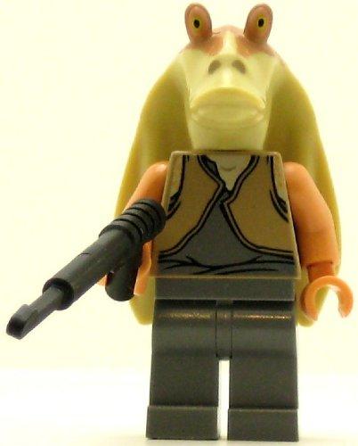 LEGO Star Wars Minifig Jar Jar Binks