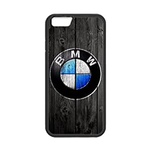 DIY Printed BMW hard plastic case skin cover For iPhone 6,6S 4.7 Inch SNQ292940