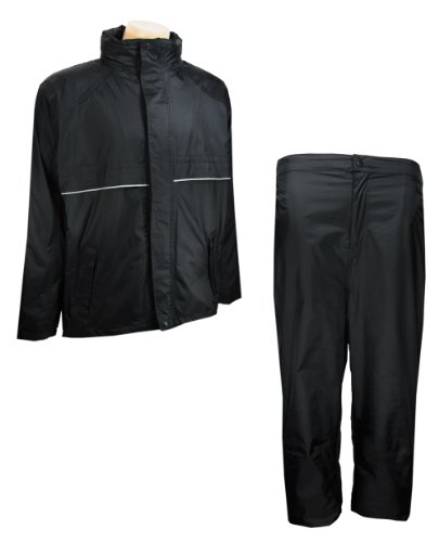 The Weather Company Golf- Unisex Rain Suit