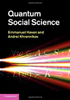 Quantum Social Science Front Cover