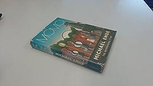 book cover of Momo