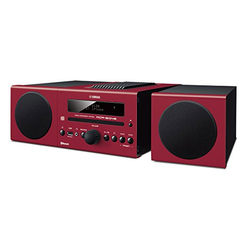 Yamaha MCR B043RE Desktop Audio System