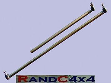 PART LAND ROVER DEFENDER 90//110 HEAVY DUTY STEERING ARMS DA5502