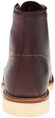 Chippewa Mens 1901M16 Cordovan Leather Boots 12 UK