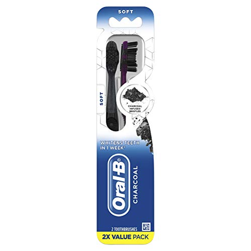 Oral-b Charcoal Whitening Therapy