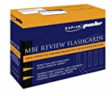 img - for MBE Review Flashcards: Highly Effective, Portable Review for the Multistate Bar Exam MBE Review Fla book / textbook / text book