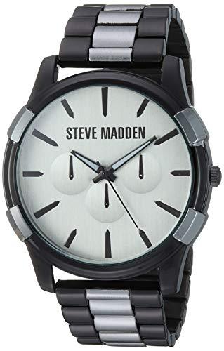 Steve Madden Fashion Watch (Model: SMW246TGU)