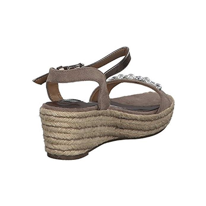 Caviglia 4895802 Cinturino Donna Con Tailor Tom Alla Sandali