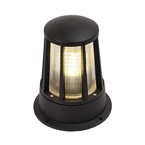 Low Voltage Garden Pedestal Lights in US - 8