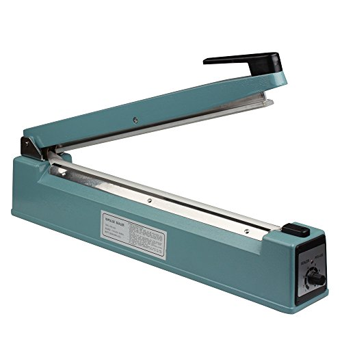 Flexzion 400mm Impulse Sealer Replacement