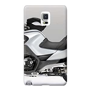 Samsung Galaxy Note 4 NJP16549lMpg Support Personal Customs Realistic Bmw R1200rt Image Shock Absorbent Hard Phone Cover -PhilHolmes