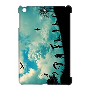 SpecialCasedesign Personalized Natural Life Art & Soul Ipad Mini Case Best Durable Back Cover