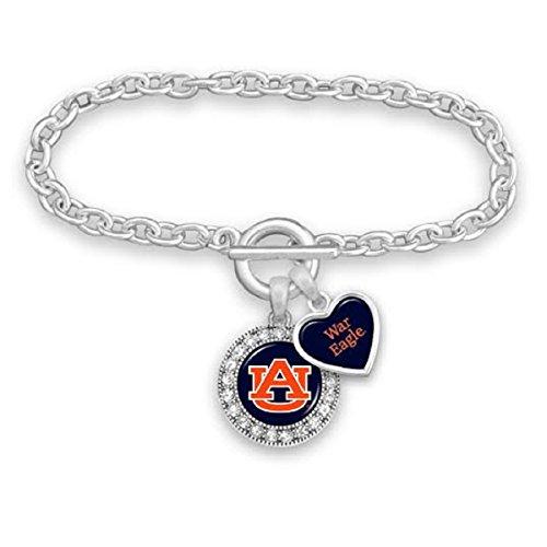 Auburn Tigers Bracelet Featuring Team product image