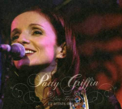 Patty Griffin: Live From the Artists Den by Ato Records