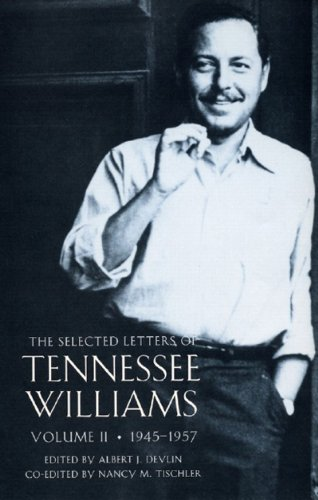 Selected Letters: Volume II, 1945-1957 (New Directions Paperbook)